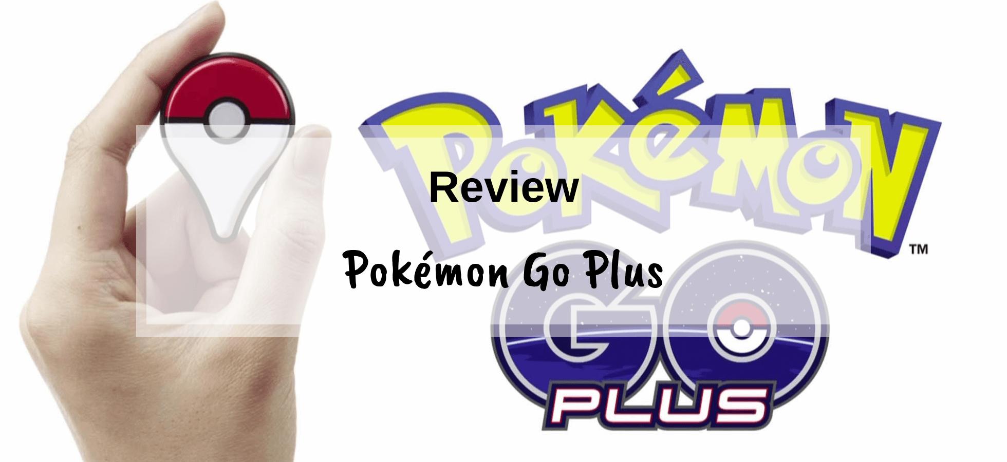 Pokémon Go Plus – First 24 Hours