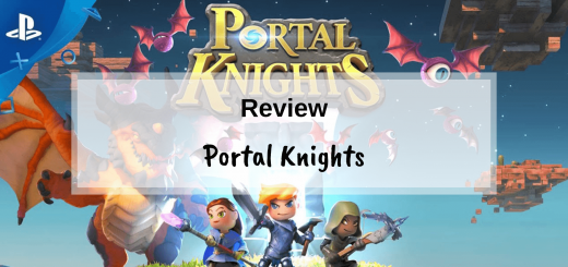 Portal Knights - Review