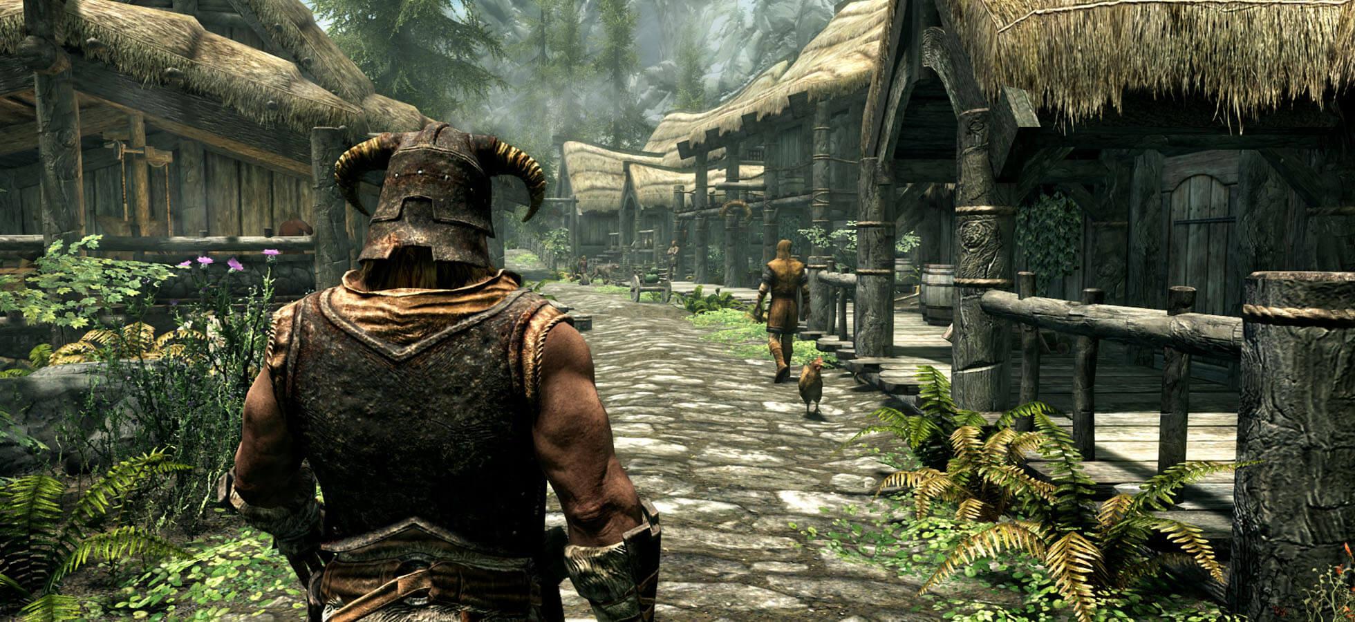 Elder Scrolls: Skyrim - PlayStation 3