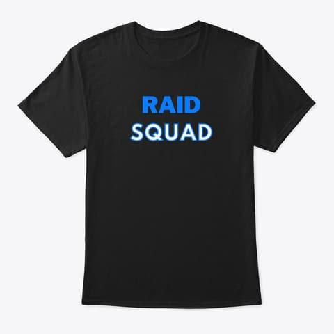 Raid Squad