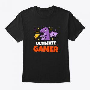 Ultimate Gamer