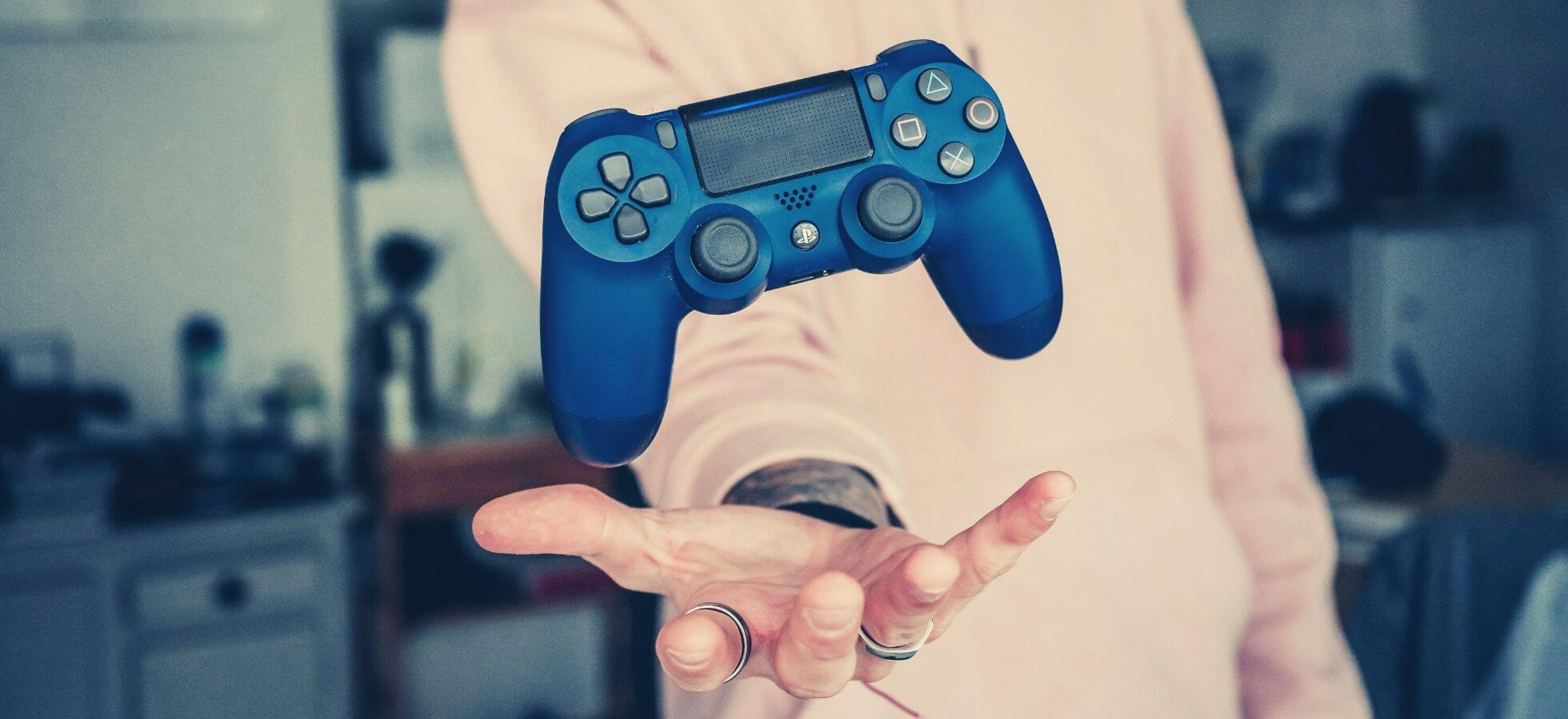 11 Guaranteed Ways To Become A Better Gamer